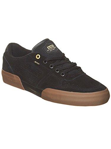 Legacy Zapatillas de Mojo Negro Gum Adulto Globe Black Skateboarding Unisex 6xRg5qwq