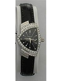 Hamilton Watches- Hamilton Lady Ventura Diamonds Women's Watch