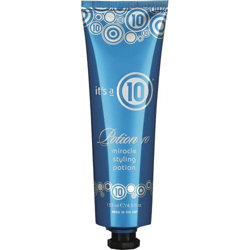 It's a 10 Haircare Potion 10 Miracle Styling Potion, 4.5 fl. oz. from It's a 10 Haircare