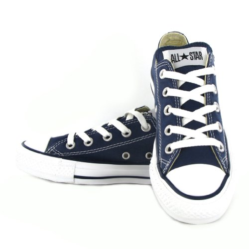 Blau STAR ALL CONVERSE Blau Designer Schuhe Chucks Pz8nWIqX