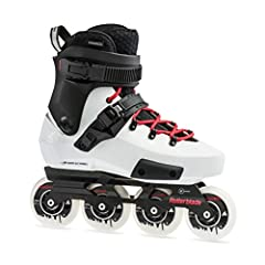 Twister Edge X LE is an extremely versatile skate designed for skating anywhere. Twister molded boots started the urban skate category and continue to be one of the best selling skates in the market. The LE version is limited to one productio...