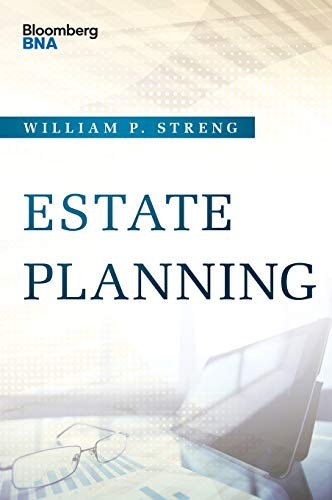 Estate Planning (Wiley Corporate F&A) (Succession Planning Best Practices)