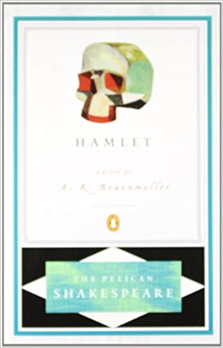 Book Hamlet (Revised Edition) (Pelican Shakespeare)