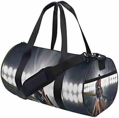09fb0bb66278 Shopping Oranges or Greys - Sports Duffels - Gym Bags - Luggage ...