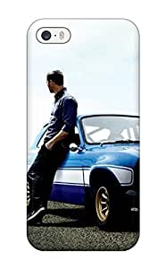 6777637K67556450 High-quality Durability Case For iphone 4/4s/(paul Walker In Fast & Furious 6)