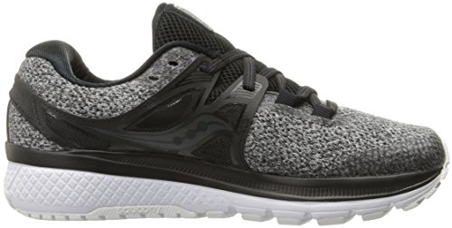 LR Triumph Running 3 Saucony Black ISO Marl Women's Shoes qF5wFPI