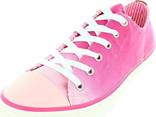 s.Oliver 5-23609-28, Sneaker donna rosa Pink