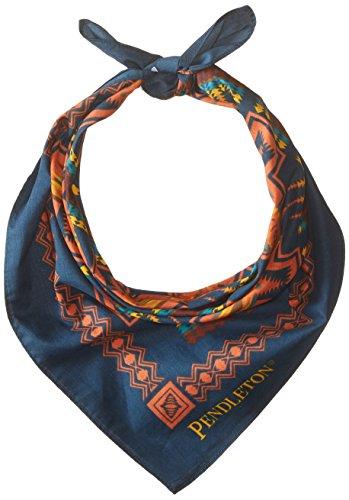 pendleton-mens-bandana-harding-blue-one-size