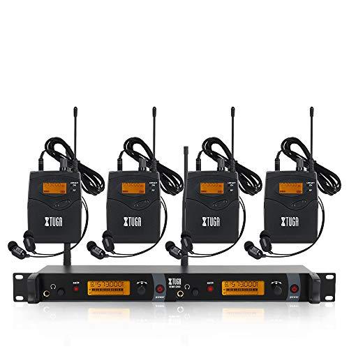 Iem1200 Wireless In Ear