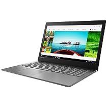 """Lenovo Ideapad 320-15IAP - Portatile con Display da 15.6"""" HD TN, Processore Intel CeleronN3350, 4 GB di RAM, 500GB HDD, Scheda Grafica Integrata, Nero"""