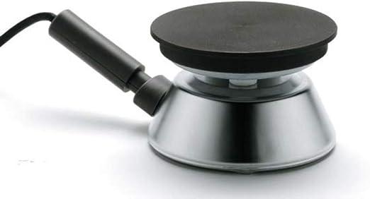 Ardes 37 CICO - Hornillo eléctrico, 230 W, 50 Hz, gris y negro