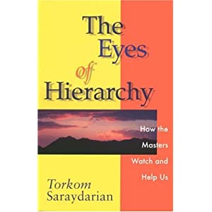 The Eyes of Hierarchy Torkom Saravdarian