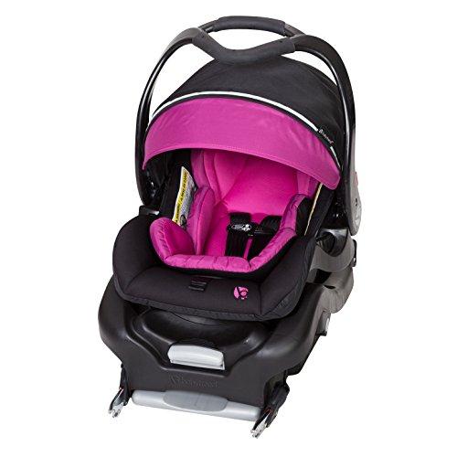 Baby Trend Side By Side Stroller - 2