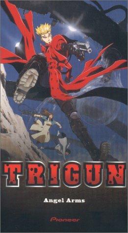 Trigun:Angel Arms [VHS]