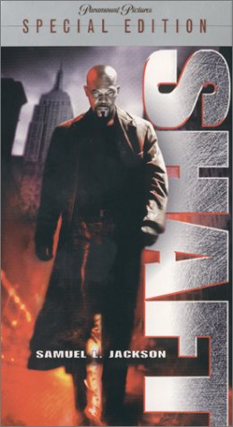 Shaft (Special Edition) [VHS] -