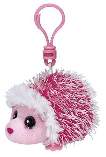 1472128c4cd Image Unavailable. Image not available for. Color  Ty Beanie Babies Mrs.  Prickly - Pink Hedgehog ...