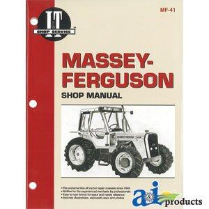 massey ferguson manual free download