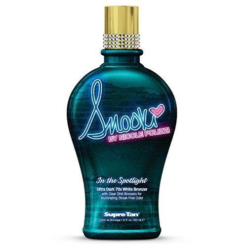 Supre SNOOKI IN THE SPOTLIGHT White Bronzer - 12 oz.