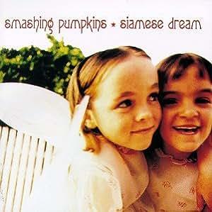 Siamese Dream [Vinyl]