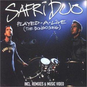 Safri Duo - Episode II - New Edition - Zortam Music