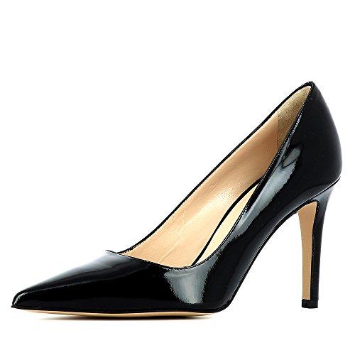 Evita Shoes Natalia - Zapatos de vestir de Otra Piel para mujer negro