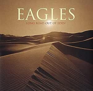Eagles - Long Road Out Of Eden (2 LP-Vinilo)