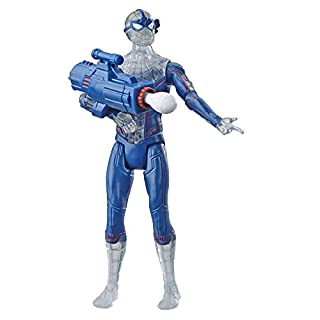 """Spider-Man: Far from Home Concept Series Under Cover 6"""" Action Figure"""