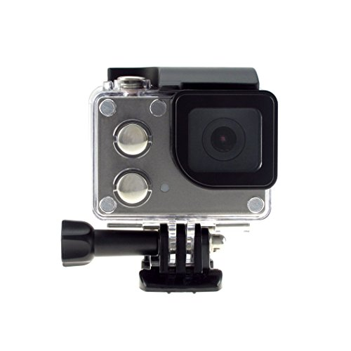 ISAW WING Action Camera Silver
