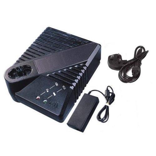 Powery Chargeur pour Batterie Bosch Marteau GBH 24VF, 7,2V-24V [ Chargeurs pour Outil é lectroportatif ] 2V-24V [ Chargeurs pour Outil électroportatif ] 2.20.BOS.1.61