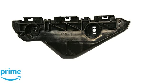 GM 73-on 100 Auto Body Doctor ABD6067B Fender//Bumper Shield Retainer
