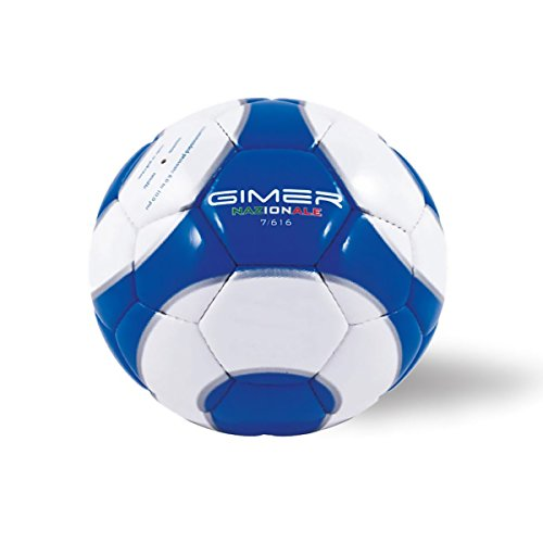 fan products of GIMER 7/616 SOCCER BALL N.4 OLYMPIC