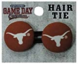 Game Day Outfitters University of Texas - Ladies Hair Ponytail Holder