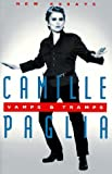 Vamps and Tramps, Camille Paglia, 0679751203