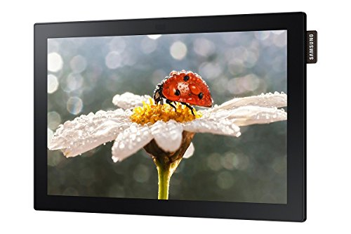 SAMSUNG 10-INCH COMMERCIAL LED LCD TOUCH DISPLAY by Samsung