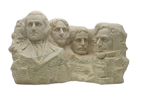Mount Rushmore Statue Sculpture ()
