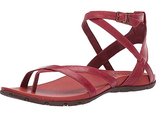 Chaco J107156 Women's Juniper Sandal, Spice - 5