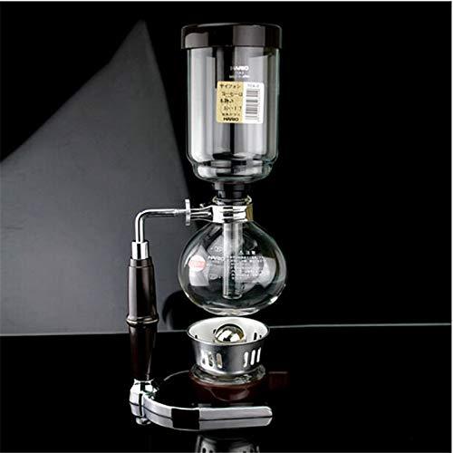 Majinz Store Coffee Pots Japan Style Siphon Coffee Maker Tea Siphon Pot