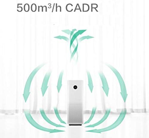 JVSISM Air Filter Cartridge Filter Element For Xiaomi Mi Air Purifier 1//2//Pro//2S 1PC