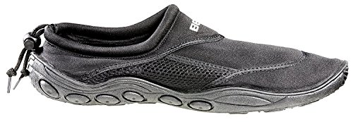Beco Pool Black Black Shoe Surf r1Rwrq