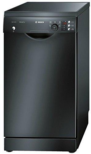 Bosch SPS50E56EU lavavajilla Independiente 9 cubiertos A+ ...