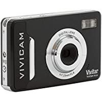 Vivitar 10.1 MP HD Digital Camera – Style and Color may vary