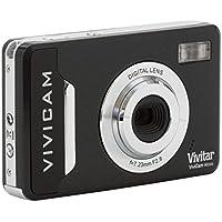 Vivitar 10.1 MP HD Digital Camera – Style and Color may vary