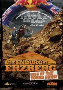 Enduro at Erzberg 2007