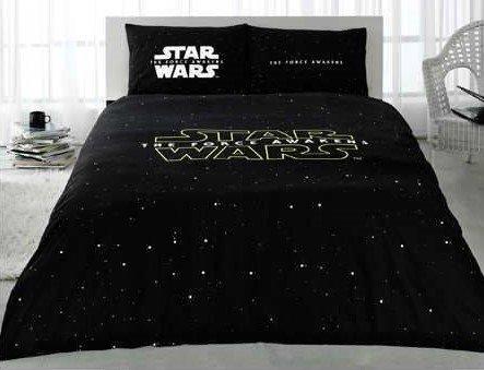Copripiumino Star Wars.100 Cotone Star Wars Biancheria Da Letto Set Copripiumino Star