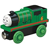 Thomas And Friends Wooden Railway - Percy The Small Engine