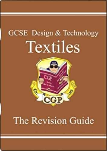 What do british kids do in GCSE Textiles?