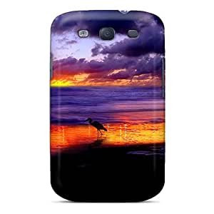 Galaxy S3 Cases, Premium Protective Cases With Awesome Look - Abstract 3d
