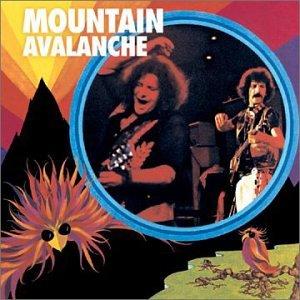 MOUNTAIN - Avalanche - Amazon.com Music