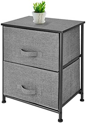 AZ L1 Life Concept Vertical Dresser Storage Tower