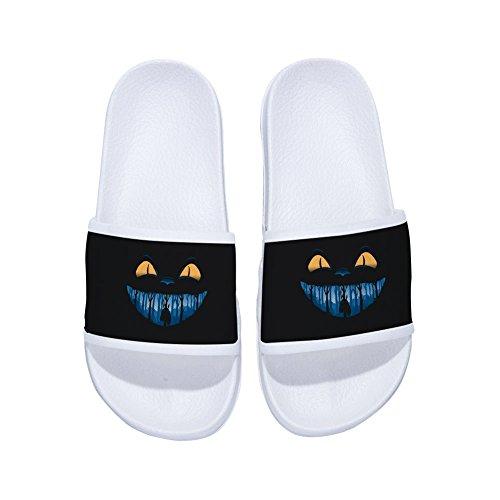 Ron Kite Sandals for Boys Girls Beach Sandals Indoor Floor Slipper(Little Kid/Big Kid) by Ron Kite
